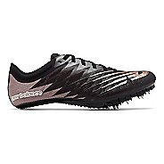 Womens New Balance Vazee Verge Track and Field Shoe - Black/Rose Gold 9