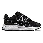New Balance Rush v3 Running Shoe - Black/Grey 5C