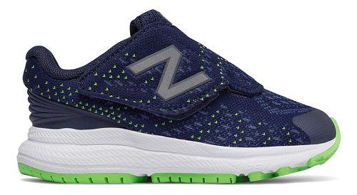 New Balance Rush v3 Running Shoe - Navy/Navy 5C