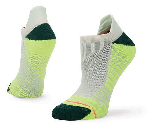 Womens Stance Tabata Training Tab Socks - Mint M
