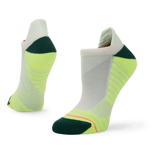 Womens Stance Tabata Training Tab Socks - Mint S