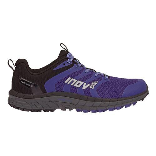 Womens Inov-8 Parkclaw 275 Trail Running Shoe - Purple/Black 6.5