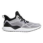 Mens adidas alphabounce beyond Running Shoe - Grey/Black 11.5