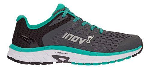 Womens Inov-8 Roadclaw 275 V2 Running Shoe - Grey/Teal 6.5