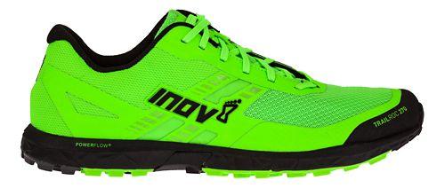 Mens Inov-8 Trailroc 270 Trail Running Shoe - Green/Black 12.5