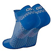 OS1st FS4 Plantar Fasciitis Compression No Show Socks Injury Recovery