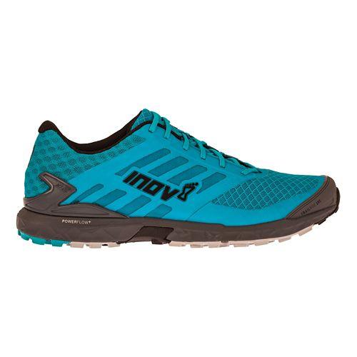 Mens Inov-8 Trailroc 285 Trail Running Shoe - Blue/Grey 8.5