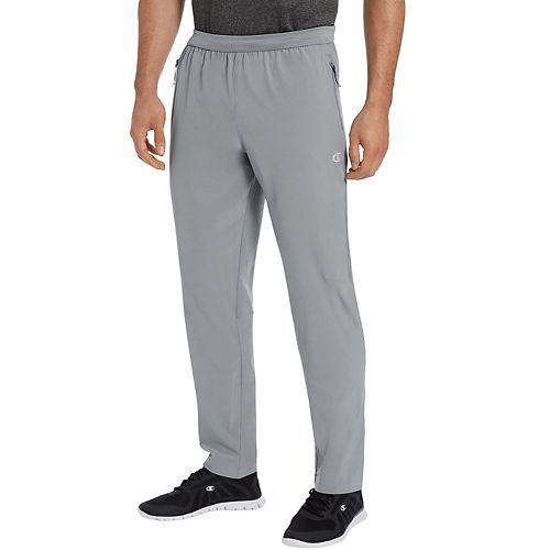 Mens Champion 365 Pants - Concrete S