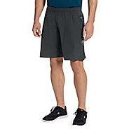 Mens Champion 365 Train Unlined Shorts - Stealth M