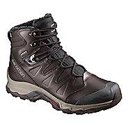 Mens Salomon Quest Winter GTX Hiking Shoe