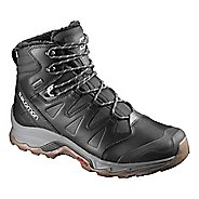 Mens Salomon Quest Winter GTX Hiking Shoe