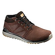 Mens Salomon Utility Chukka TS WR Hiking Shoe