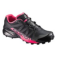 Womens Speedcross Pro 2 Trail Running Shoe