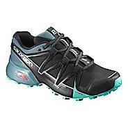 Womens Salomon Speedcross Vario 2 Trail Running Shoe