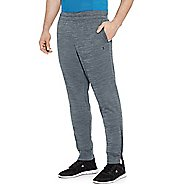 Mens Champion Premium Tech Fleece Jogger Pants - Concrete Heather XXL