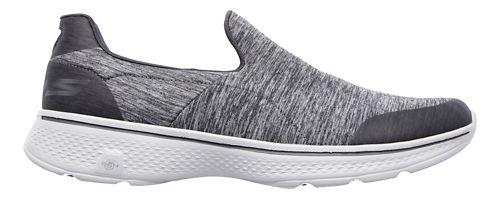 Mens Skechers GO Walk 4 - Acclaim Walking Shoe - Grey 12