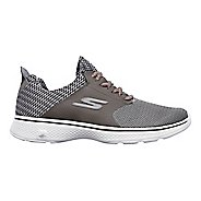 Mens Skechers GO Walk 4 - Instinct Walking Shoe