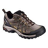 Mens Salomon Evasion 2 Aero Hiking Shoe