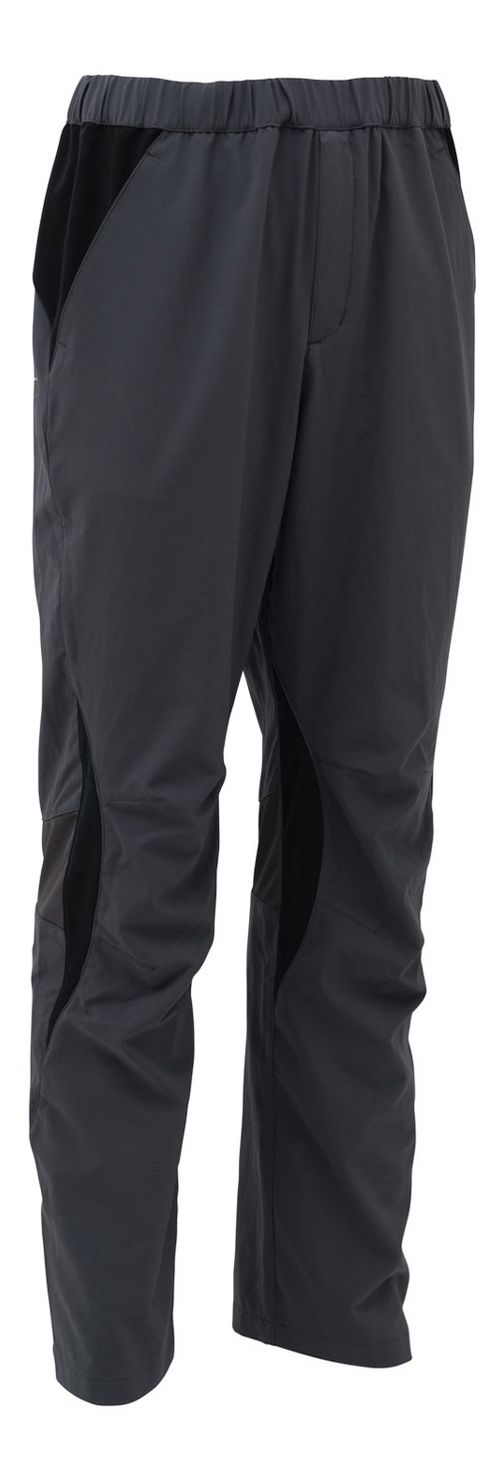 Mens CW-X Endurance Run Pants - Charcoal Grey M
