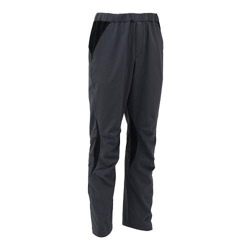 Mens CW-X Endurance Run Pants - Charcoal Grey L