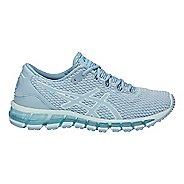 Womens ASICS GEL-Quantum 360 Shift MX Running Shoe - Blue/Tile 6.5