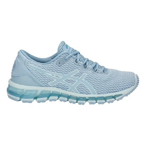 Womens ASICS GEL-Quantum 360 Shift MX Running Shoe - Blue/Tile 9.5