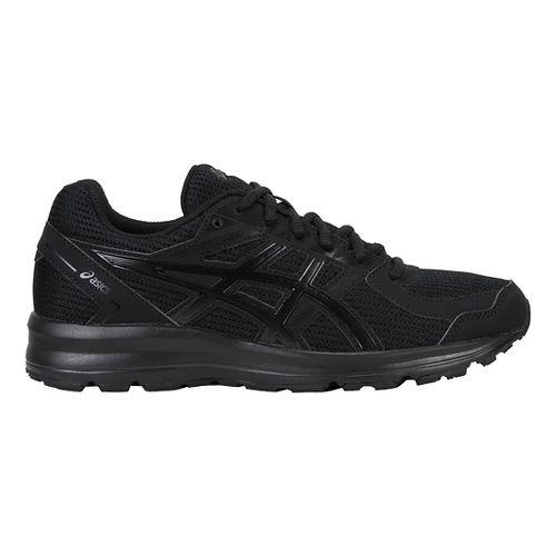 Womens ASICS Jolt Running Shoe - Black/Onyx 8