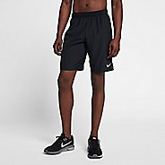 "Mens Nike Dry Challenger 9"" Lined Shorts"