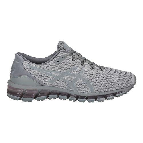 Mens ASICS GEL-Quantum 360 Shift MX Running Shoe - Grey 9.5