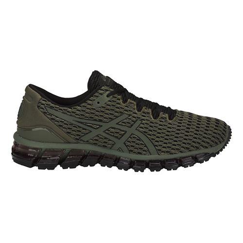 Mens ASICS GEL-Quantum 360 Shift MX Running Shoe - Clover/Black 13