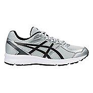 Mens ASICS Jolt Running Shoe - Grey/Black/Carbon 10