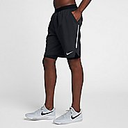 "Mens Nike Flex Stride 2-in-1 9"" Shorts"