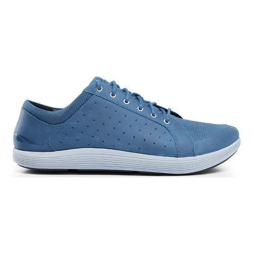 Mens Altra Cayd Casual Shoe - Blue 12.5