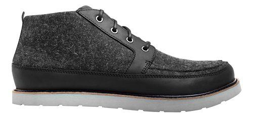 Mens Altra Commute Casual Shoe - Black 12