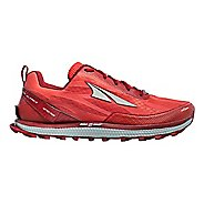 Mens Altra Superior 3.5 Trail Running Shoe - Red 12