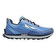 Womens Altra Superior 3.5 Trail Running Shoe - Dark Blue 5.5