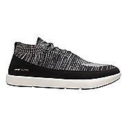 Womens Altra Vali Casual Shoe - Black 12