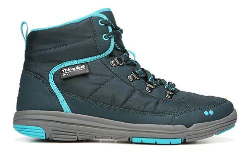 Womens Ryka Adella Casual Shoe - Blue/Teal 8