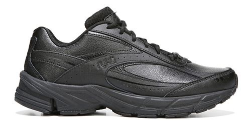 Womens Ryka Comfort Walk L SMW Walking Shoe - Black 6.5