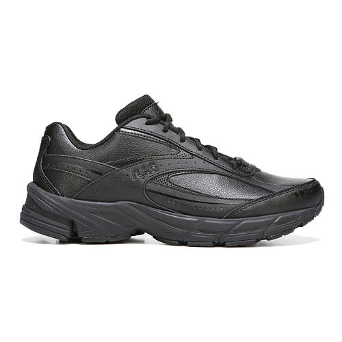 Womens Ryka Comfort Walk L SMW Walking Shoe - Black 8