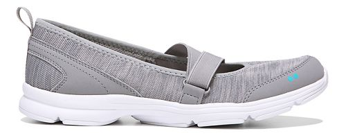 Womens Ryka Jamie Casual Shoe - Grey 7