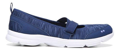Womens Ryka Jamie Casual Shoe - Blue 9