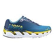 Mens Hoka One One Elevon Running Shoe - Blue/Indigo 14