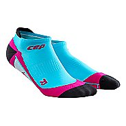 Womens CEP Dynamic+ No-Show Socks Injury Recovery