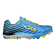 Womens Hoka One One Evojawz Track and Field Shoe
