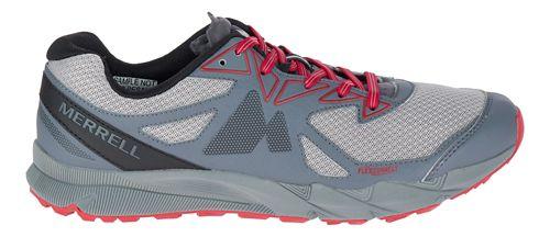 Mens Merrell Agility Fushion Flex Trail Running Shoe - Paloma 7.5