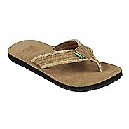Mens Sanuk Fraid not Big and Tall Casual Shoe