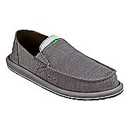 Mens Sanuk Pick Pocket Denim Casual Shoe