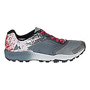 Mens Merrell All Out Crush 2 Trail Running Shoe - Slate 10
