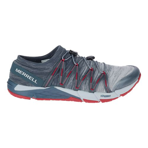 Mens Merrell Bare Access Flex Knit Running Shoe - Vapor 14